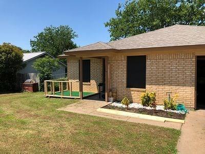 Keene Single Family Home Active Option Contract: 504 Heather Lane
