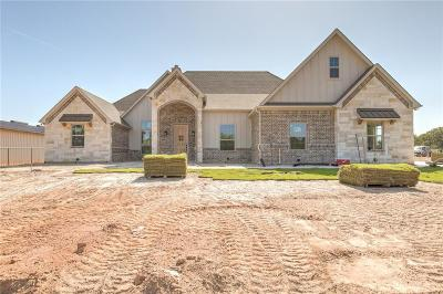 Parker County Single Family Home For Sale: 931 Friendship Road