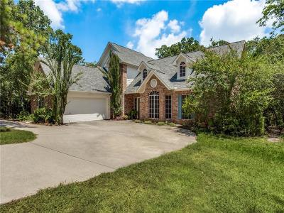 Grapevine Residential Lease For Lease: 2974 Peninsula Drive