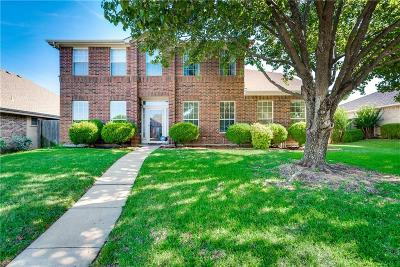 Desoto Single Family Home For Sale: 822 Longleaf Drive