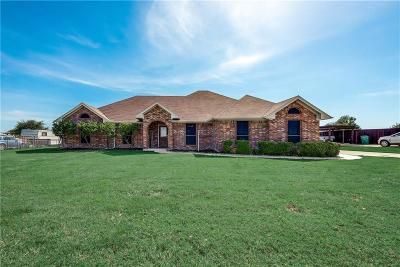 Forney Single Family Home For Sale: 11503 County Road 213