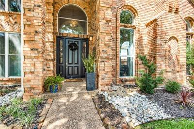 Single Family Home For Sale: 5827 Sand Shell Court