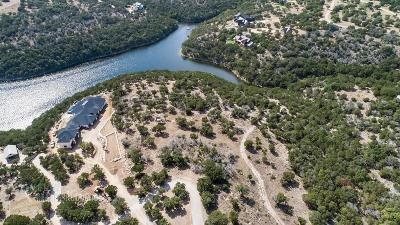 Possum Kingdom Lake Residential Lots & Land For Sale: 1370 Governor's Cove Court