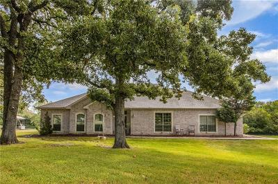 Terrell Single Family Home For Sale: 9043 Texas Trail