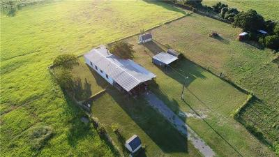 Wise County Farm & Ranch For Sale: 324 County Road 4795