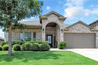Prosper Single Family Home For Sale: 770 English Ivy Drive