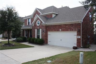 Fort Worth Single Family Home For Sale: 6141 Sunrise Lake Drive