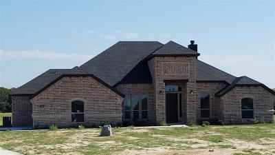 Parker County Single Family Home For Sale: 140 Katy Ranch Road
