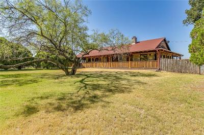 Parker County Farm & Ranch For Sale: 332 Walden Road