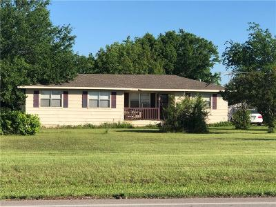 Mabank Single Family Home For Sale: 16734 State Highway 198