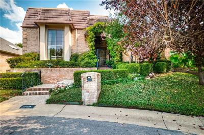 Dallas County Single Family Home For Sale: 12138 Elysian Court