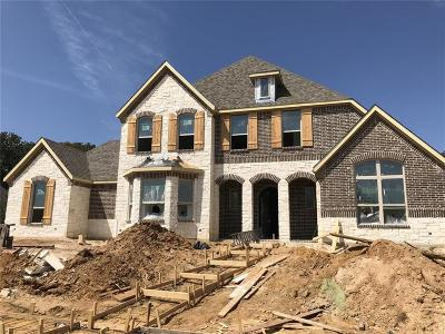 Trophy Club Single Family Home For Sale: 517 Asheville Lane