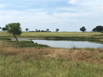 Eastland County Farm & Ranch For Sale: Tbd Cr575