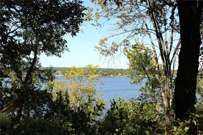 Granbury Residential Lots & Land For Sale: 2608 River Ridge Court