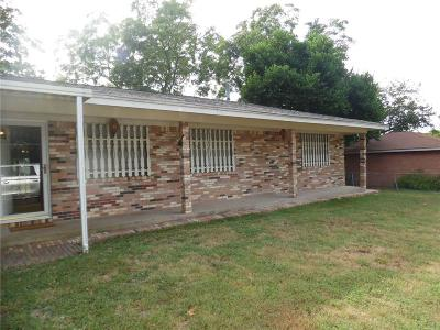 Athens Single Family Home Active Option Contract: 149 Pecan Circle