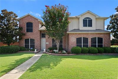 Rowlett Single Family Home For Sale: 3514 Seabreeze Drive