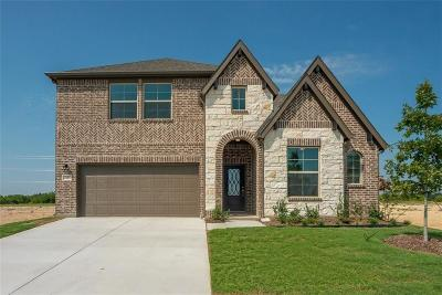 Haslet Single Family Home For Sale: 11805 Toppell Trail