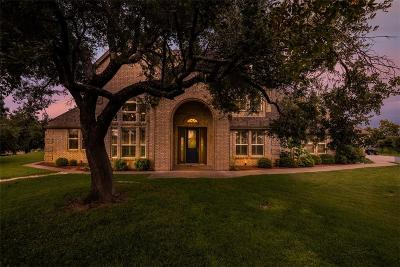 Stephenville Single Family Home For Sale: 1275 Private Road 897
