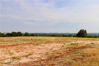 Wise County Farm & Ranch For Sale: Tract 2 Private Road 2562