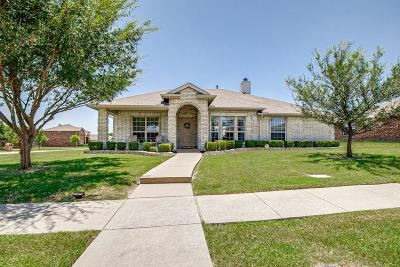 Rockwall Single Family Home For Sale: 2791 Avery