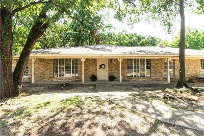 Navarro County Single Family Home For Sale: 550 Forrest Lane