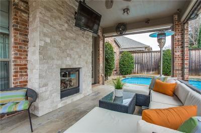 Plano Single Family Home For Sale: 4716 Eva Place