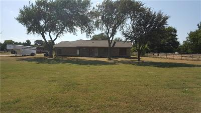 Lucas Single Family Home For Sale: 2159 Country Club Road