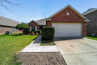 Fort Worth Single Family Home For Sale: 1932 Stonehill Drive