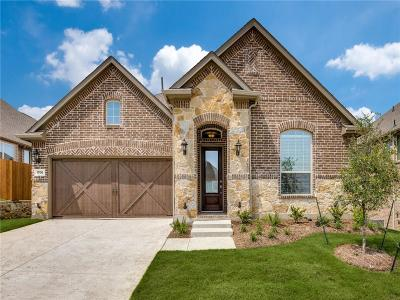 Lewisville Single Family Home For Sale: 1706 Brookhollow Drive