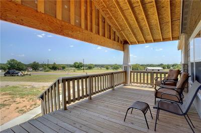 Springtown Single Family Home For Sale: 1450 Knob Road