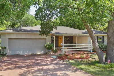 Dallas Single Family Home For Sale: 2441 Telegraph Avenue