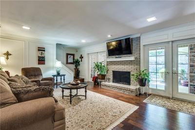 Arlington Single Family Home For Sale: 806 Shadycreek Court