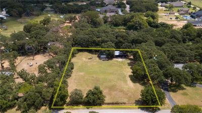 Keller Residential Lots & Land For Sale: 1127 Betty Lane