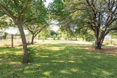 Rowlett Single Family Home For Sale: 7021 Chiesa Road