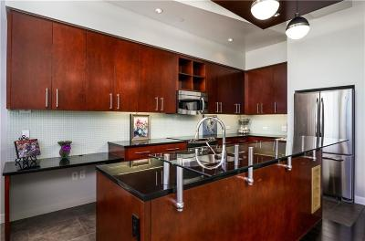 Fort Worth Condo For Sale: 2600 W 7th Street #1527