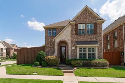 Plano Single Family Home For Sale: 2120 Broadstone Drive
