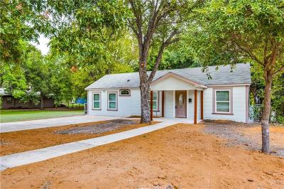 Single Family Home For Sale: 402 31st Street