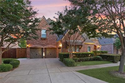 Frisco Single Family Home For Sale: 13515 Lyndhurst Drive