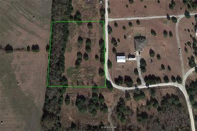 Collin County Residential Lots & Land For Sale: 00 Rigsby Lane