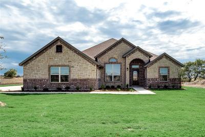 Johnson County Single Family Home For Sale: 8925 Winding Way