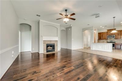 Little Elm Single Family Home For Sale: 912 Lake Grove Drive