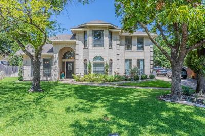 Kennedale Single Family Home For Sale: 1253 Stonehill Court