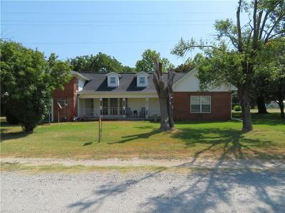 Montague County Single Family Home For Sale: 500 E Front Street