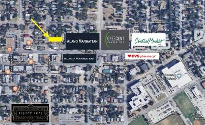 Dallas County Residential Lots & Land For Sale: 612 N Madison Avenue