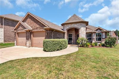 Cooke County Single Family Home For Sale: 1813 Silver Oak Drive
