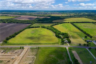 Royse City, Union Valley Farm & Ranch For Sale: 6989 Epps Road