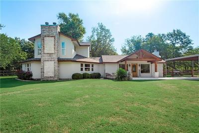 Archer County, Baylor County, Clay County, Jack County, Throckmorton County, Wichita County, Wise County Single Family Home For Sale: 265 Wild Wood Drive