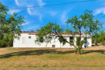 Granbury Single Family Home For Sale: 4104 Goliad Drive