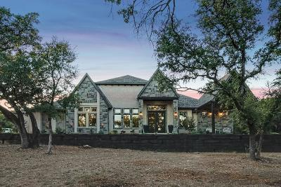 Granbury Single Family Home For Sale: 3406 Old Barn Court