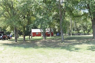 Quitman Single Family Home For Sale: 366 Whitefoot